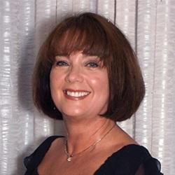 Headshot of director Cheryl Testerman