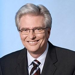 Headshot of president and owner Dr. Gregg Testerman